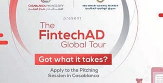 CFC organise à Casablanca l'étape africaine du FintechAD Global Tour