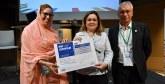 Projet de développement urbain : La Fondation Phosboucraa récompensée pour sa  Technopole Foum El Oued