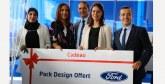 Partenariat : Ford Maroc  s'associe avec Oriflame