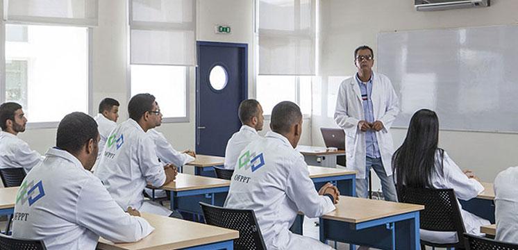 Formation professionnelle : 214 millions DH pour la nouvelle Cité des métiers et des compétences d'Agadir