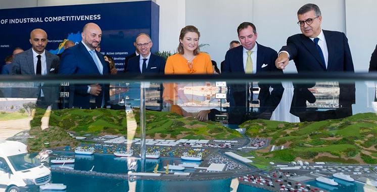 Le Luxembourg va ouvrir un Office de commerce  et d'investissement au Maroc