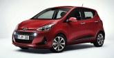 Une nouvelle Hyundai i10 voit le jour