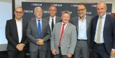 Le Groupe Intelcia célèbre les 10 ans de son site à Dreux