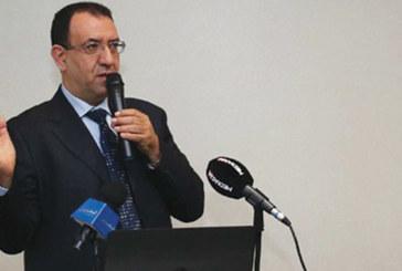 Khalad Zazou assure l'intérim  à la tête  de la DGI