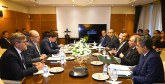 Suivi et évaluation des Objectifs de développement durable : Le HCP et la BM signent  un mémorandum d'entente