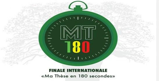 Elle aura lieu le 26 septembre au Sénégal : Un Marocain à la finale internationale du concours «Ma thèse en 180 secondes»