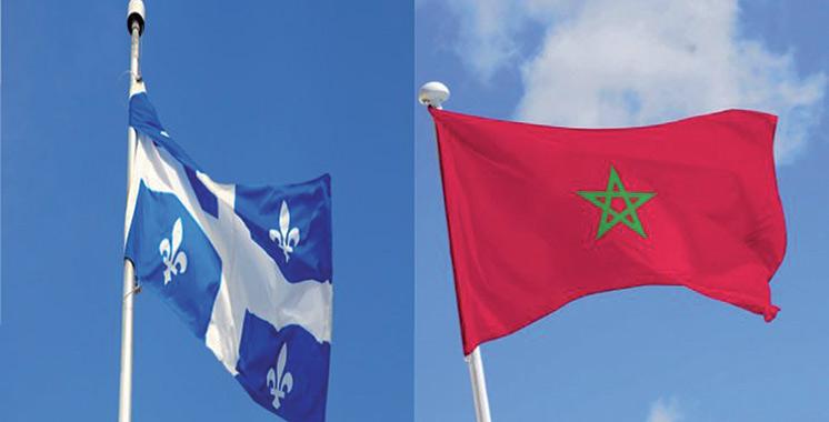 Administration publique : Le Maroc et Québec signent un accord