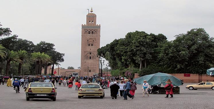 Marrakech : Et de deux pour Business Web au Soleil