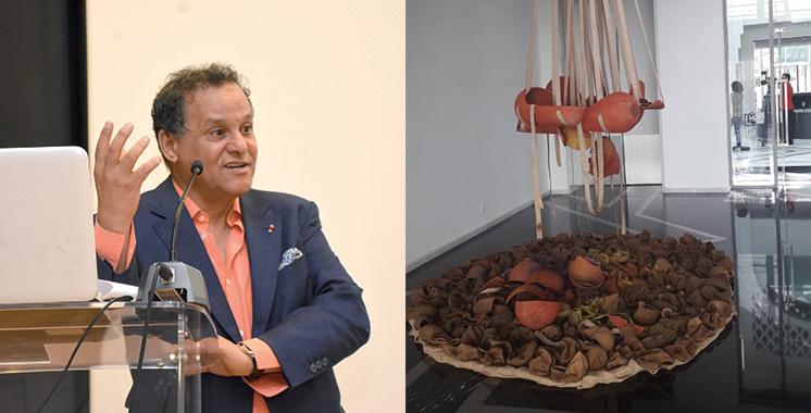 L'art contemporain en fête à Rabat