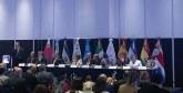 Le CNDH au 3ème sommet ibéro-américain : Le Royaume échange sur son expérience migratoire