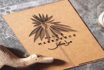 Le concept store «Mlle à Marrakech» s'exporte à Paris