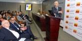 Mohammed Kettani le confirme : Attijariwafa bank confiant quant  à son activité en Égypte