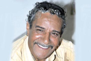 Mohamed Khaddi, un artiste au sourire radieux s'éteint