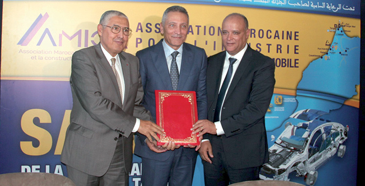 Sous-traitance automobile : Le Salon de Tanger permet d'augmenter le taux d'intégration de cette industrie au Maroc