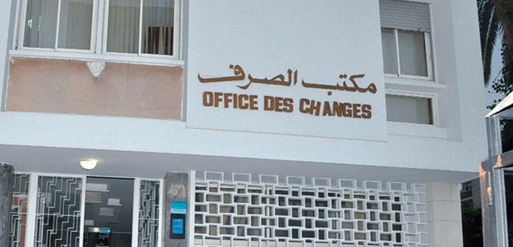 L'Office des changes livre son constat