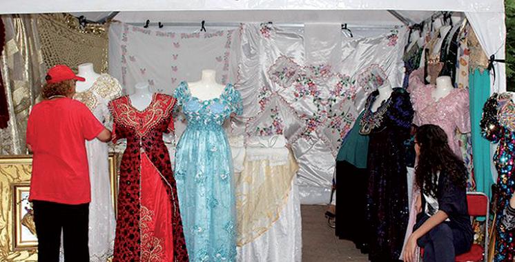 Oujda : Le Festival Blouza souffle sa 6ème bougie