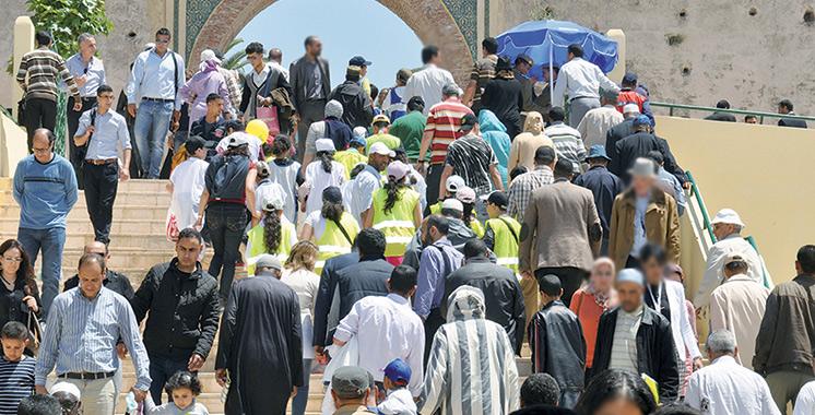 Le dividende démographique : Levier d'accélération de la croissance au Maroc