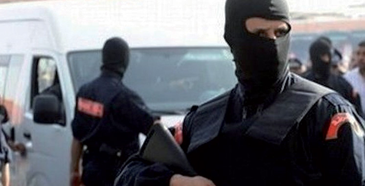 Pour transfert illégal de fonds à des combattants sur la scène syro-irakienne : Deux frères interpellés à Meknès