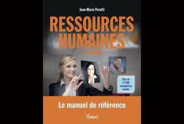 Ressources humaines- Le Manuel  de référence-Label FNEGE 2018,  de Jean-Marie Peretti