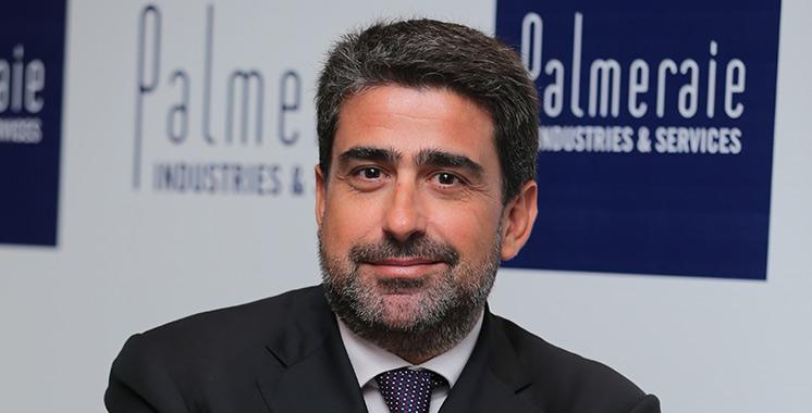 Groupe Palmeraie Holding : Un fonds d'investissement mise dans Palmagri