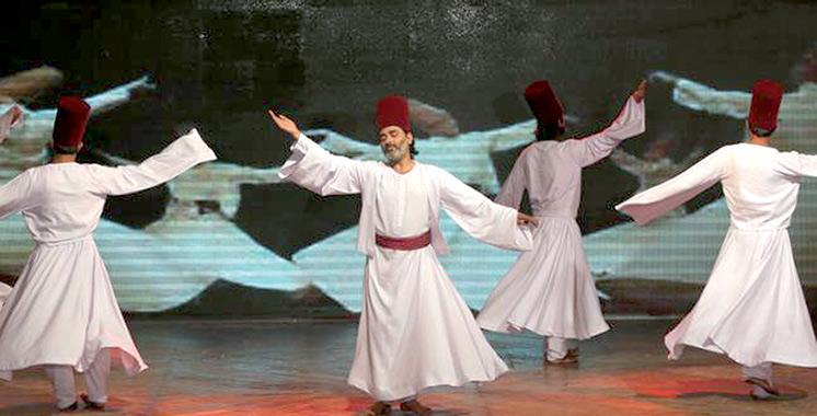 Le Maroc participe au Festival de Samâa et de la musique sacrée au Caire