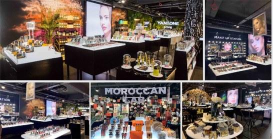 Inspiré d'une ambiance new-yorkaise : Le 4ème magasin de Yan&One ouvre ses portes au Maarif