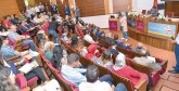 La Fondation Mohammed VI présente ses chantiers