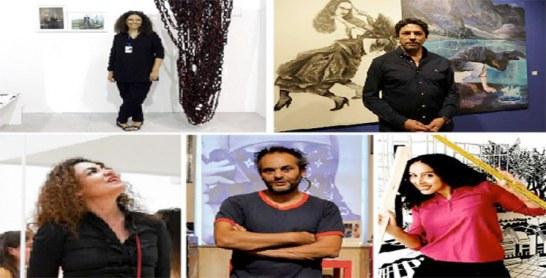 1-54-Contemporary African Art Fair : Le Maroc présent en force à Londres