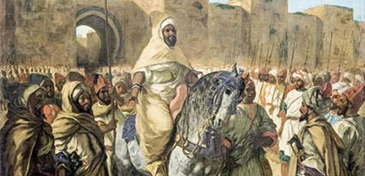 Le Musée Mohammed VI de Rabat célèbre Eugène Delacroix en 2020