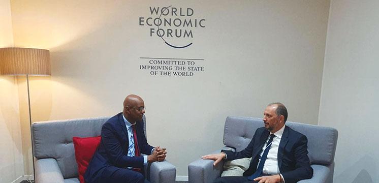 Jazouli appelle à un choc de financement pour le développement du continent