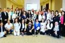 Condition de travail de la femme : 41 femmes et hommes du Maroc en Jordanie
