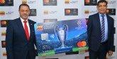 Une première en Afrique : Attijariwafa bank lance sa nouvelle carte Mastercard Internationale Champions League