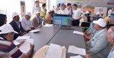 Accompagnement des agriculteurs par le Groupe OCP : Le dispositif Al Moutmir itinérant fait escale à Zemamra