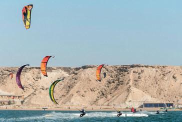 Championnat mondial de kitesurf «Prince Moulay El Hassan Kite World Cup 2019» : Une décennie de passion pour  le sport de glisse