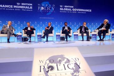 12ème World Policy Conference : Les relations internationales à l'heure des incertitudes