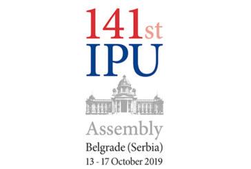 Une délégation marocaine participe à la 141ème Assemblée de l'UIP à Belgrade