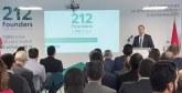 «212 Founders», une approche novatrice  en faveur des start-up