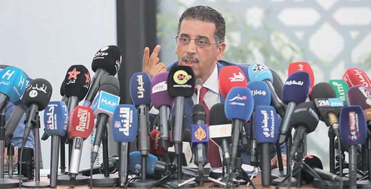 Abdelhak Khiam : La cellule démantelée vendredi voulait semer la psychose
