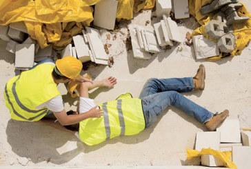 Hausse de 20% des allocations des accidents du travail