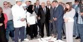 Akhannouch inaugure à Tanger un nouveau marché de gros au poisson
