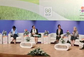 Le Groupe OCP met à l'honneur les femmes  rurales