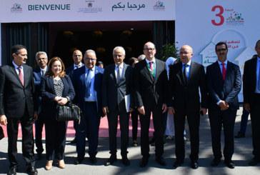 Clôture de la 3ème édition du Salon «Al Omrane Expo 2019» : Le Groupe Al Omrane mise sur la durabilité  dans le logement social