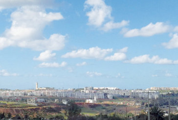 Villes nouvelles : Tamesna, une ville intégrée et durable