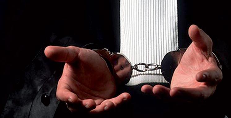 Imintanout : 2 ans de prison ferme  pour un faux avocat