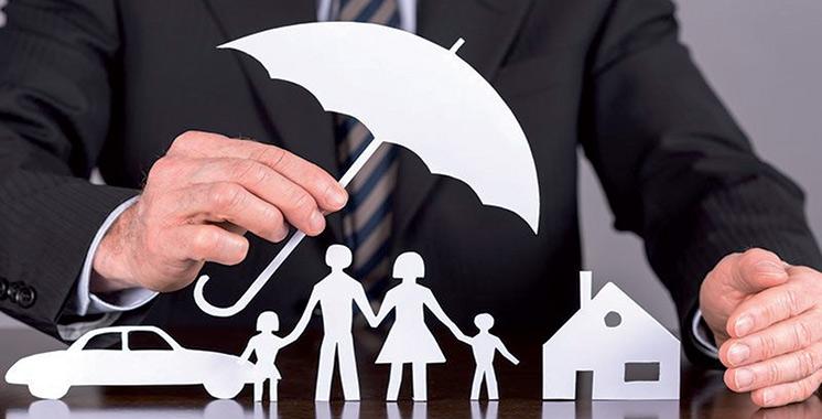 Assurance : Repli de 6,5% des primes émises à fin janvier