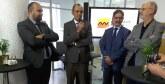 Attijariwafa bank met en lumière ses espaces LSB à Larache