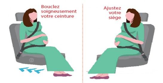 Conçue par Ford : Une «combinaison de grossesse» pour  les femmes enceintes