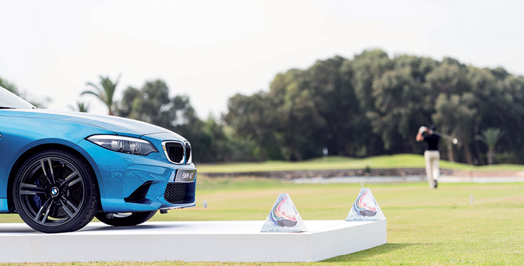 BMW Golf Cup International: Les phases qualificatives du 9 au 13 octobre