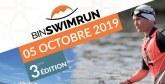 Troisième édition du Binswimrun : Une course, deux disciplines