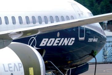 De nouvelles mesures engagées par Boeing